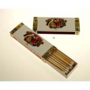 Romeo y Julieta Zigarren Streichholz