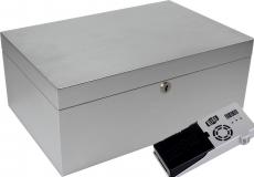 Adorini Humidor Aluminium 2.0 - Delux V-1000 Cigar Oasis Ultra 2.0 Cigar Oasis Ultra