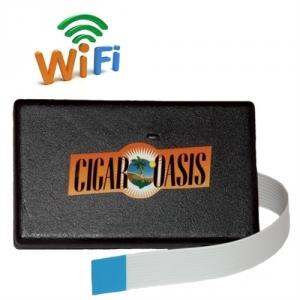 Cigar Oasis WiFi Modul