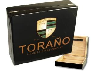 Carlos-Torano Klavierlack-Humidor Polymerbefeuchter V-240