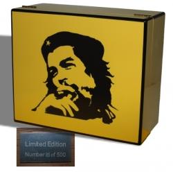 Limited Edition Che Guevara Humidor Airsystem - Cohibafarbe