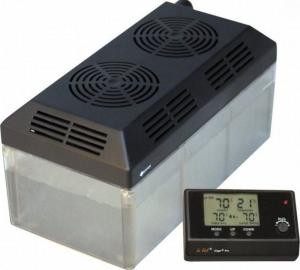 LV elektronisches Befeuchtungssystem XL für Schrankhumidore
