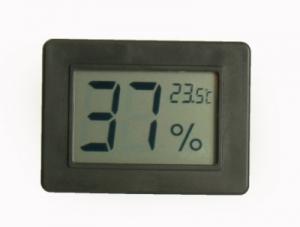 Digital Thermo-Hygrometer klein