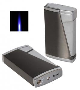 Eurojet Design-Feuerzeug Jetflamme gun