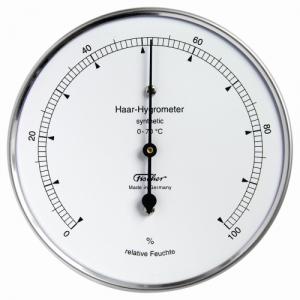 Haarhygrometer Fischer synthetic