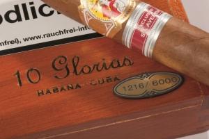 Zigarre La Gloria Cubana Glorias Edición Regional 5ta Avenida 2015