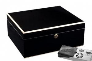 Adorini Humidor Milan - Delux V-590 Cigar Oasis Ultra 2.0 Cigar Oasis Ultra