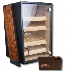Humidorschrank 800 Zigarren Cigar Oasis Plus Cigar Plus 2.0