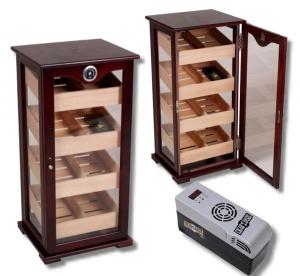 Humidor Gastro-Vitrine Imperial Cigar Oasis EXCEL Cigar Oasis