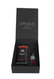 Imco Geschenkset Benzin + Steine