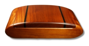 Sonderposten Kaori Humidor M75 Mahagonie-Wenge Grande Cigar Oasis Cigar Oasis Ultra