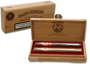 Zigarre Maria Mancini Grandees Privada Sortiment