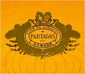 20er Pack Partagas Zigarillo Club