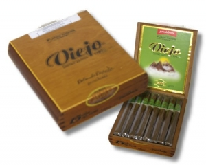 Puros Indios Viejo 2000 Limited Edition Presidente