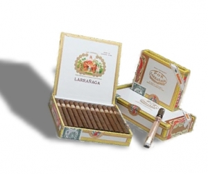 Zigarre Por Larranaga Panetelas