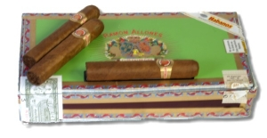 Zigarre Ramon Allones Specially Selected