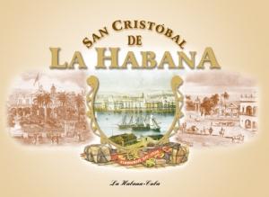 Zigarre San Cristobal de la Habana La Fuerza Kuba