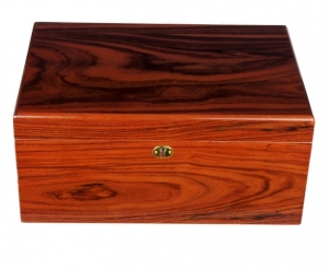 Savoy by Ashton Humidor Rosewood Large