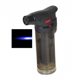 Pocket Torch Feuerzeug WF Jetflamme