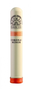H.Upmann Zigarre Coronas Minor A/T Tubo