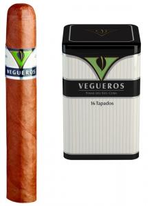 Zigarre Vegueros Kuba Tapados
