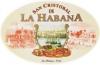 Zigarren San Cristobal de la Habana Kuba