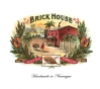 Zigarren Brick House Nicaragua