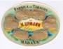 Zigarren H. Upmann Kuba