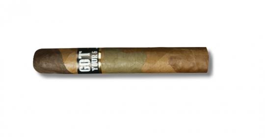 Zigarre Got Your 6 Robusto