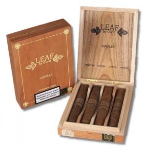 Zigarren-Sampler Leaf by Oscar