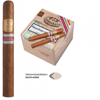 Zigarre Por Larranaga Petit Coronas Limited Edicion Regional