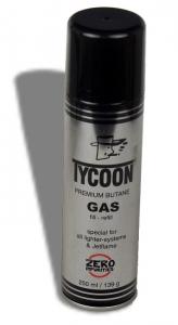 Tycoon Premium Spezialgas für Jetflamme