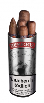 Villa Zamorano Reserva Cigar Can Zigarren Sampler