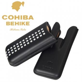 3er Zigarrenetui Telescob Cohiba Behike